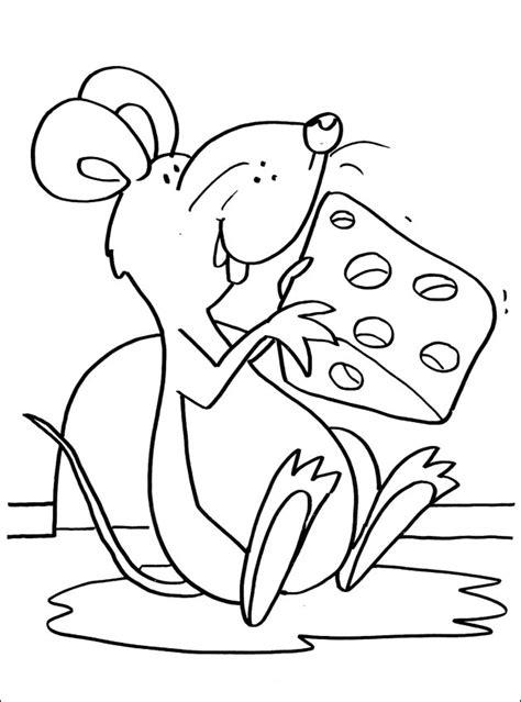 imagenes de leones y ratones mi colecci 243 n de dibujos ratitas para colorear