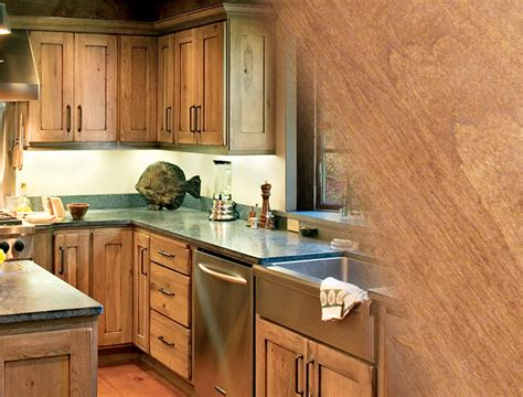 alder wood kitchen cabinets alder rustic alder canyon creek cabinet company