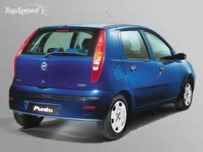 2003 Fiat Punto Fiat Punto 188 2003 Specifications Description Photos