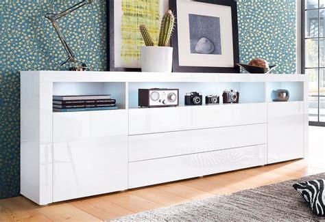 billige schränke sideboard breite 200 cm kaufen otto