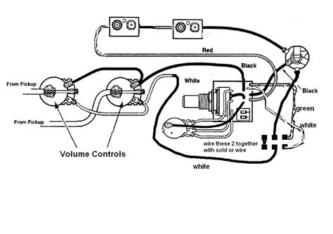 wiring diagram for left handed stratocaster wiring