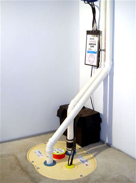 problems with sump pump noise how to avoid loud noisy