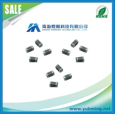 murata bead inductors chip ferrite bead blm15hd102sn1 electronic component inductor blm15hd102sn1 murata china