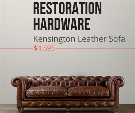restoration hardware sofa for sale restoration hardware sofa for sale 28 images 82