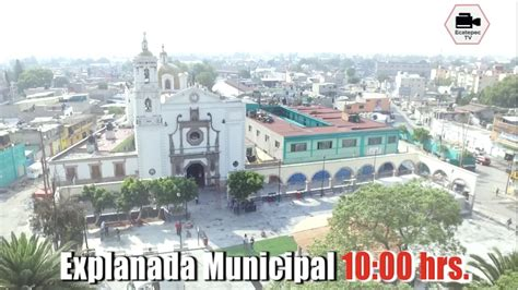 Santa Clara Executive Mba by Santa Clara Coatitla La Tierra Pulque