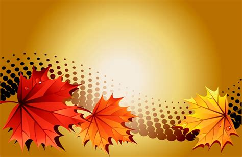 wallpaper daun orange free illustration background leaves dry leaf free