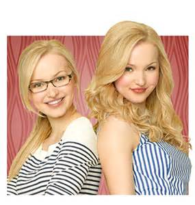 Liv And Maddie And And Ally Disney Channel