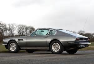 Aston Martin V8 1970 Top Car Ratings 1970 Aston Martin Dbs V8