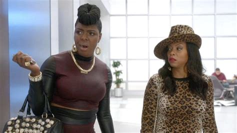porsha from empire the black girls club black girls night out cookie lyon