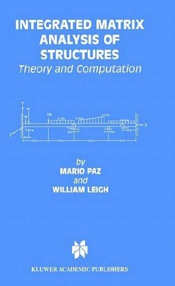 structural analysis a unified classical and matrix approach books 綷 綷 綷 寘 綷