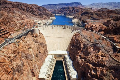 7 Things You May Not About by 7 Things You Might Not About The Hoover Dam History