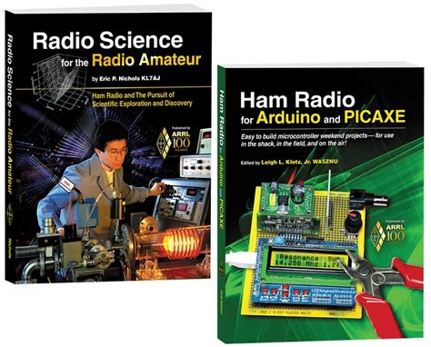 ham radio is alive and well books two new books for your radio library this
