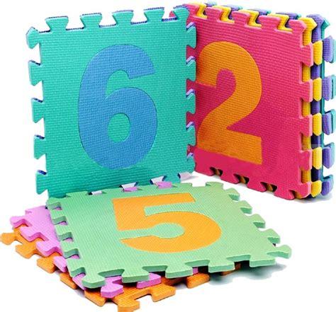 tappeti puzzle atossici 187 tappeti componibili per bambini