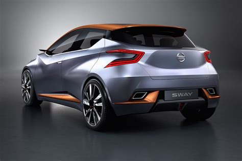 nissan micra 2016 2016 nissan micra review redesign canada release date