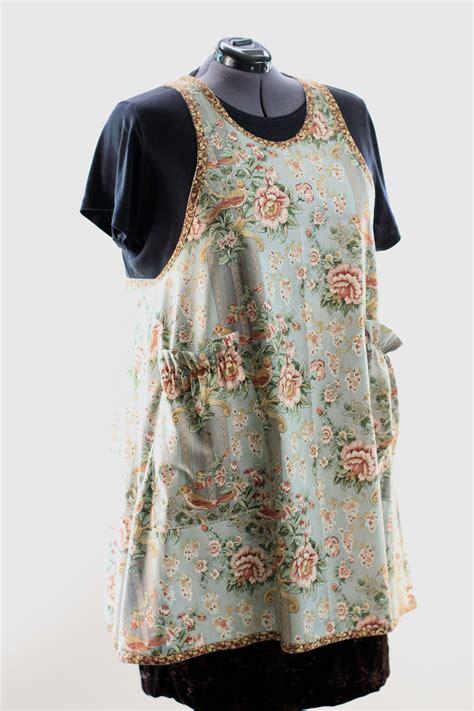 Apron Pattern Plus Size | regarding plus size aprons the apron gazette