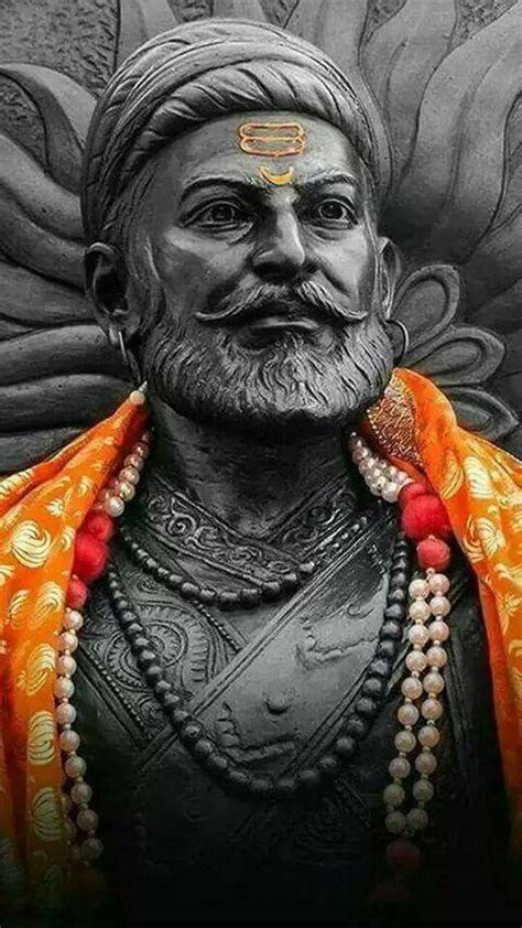 wallpaper chatrapati shivaji maharaj chatrapati shivaji maharaj the great indian warriors