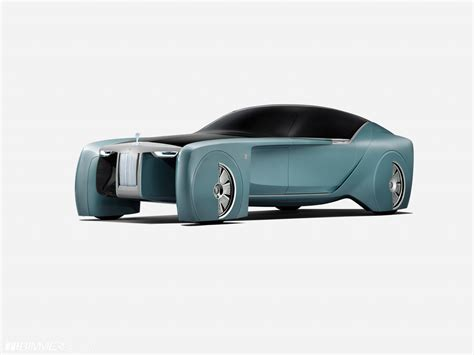 concept rolls royce this is the rolls royce vision next 100 concept