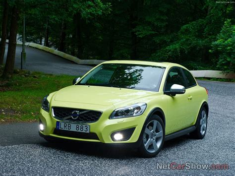 3dtuning of volvo c30 3 door hatchback 2011 3dtuning
