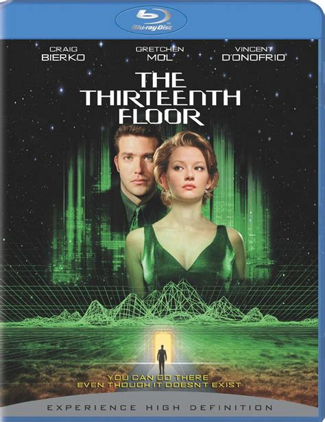 Thirteenth Floor by The Thirteenth Floor Review Ign