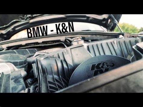 K N Filter Udara Bmw 1 Series k n air filter replacement bmw 1 series