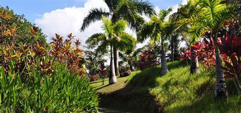 Garden Of Eden Botanical Arboretum Maui Hawaii Garden Of Botanical Arboretum