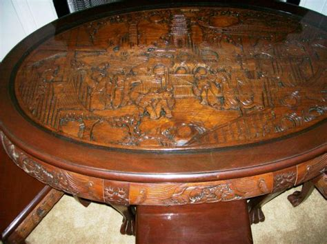 hand carved wood coffee table antique accent furniture end coffee tables ideas glass top hand carved coffee table