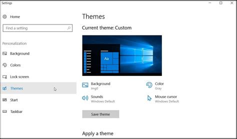 create themes for windows 10 how to jazz up your boring windows 10 desktop theme news