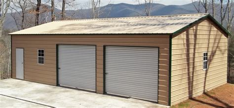 Barn Garage Designs steel building kits what you need to know