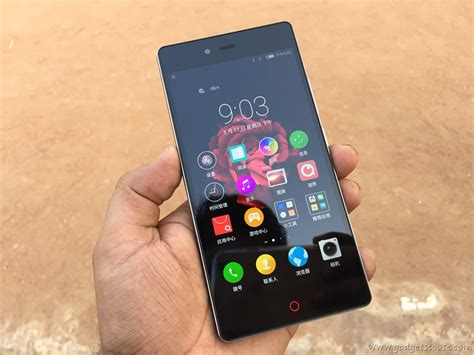 Hp Zte Z9 Mini zte nubia z9 mini on review photos and gadgets to use