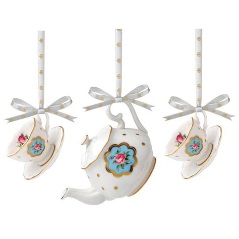 Teacup New Country 222 best teapot teacup ornaments tea themed trees