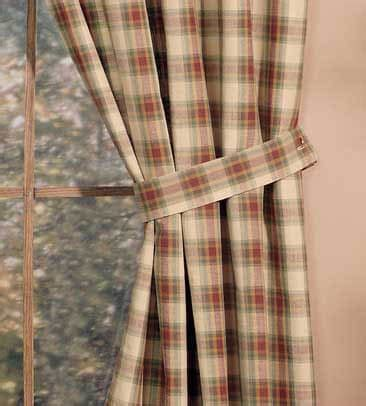 cinnamon curtains cinnamon tieback curtain panels