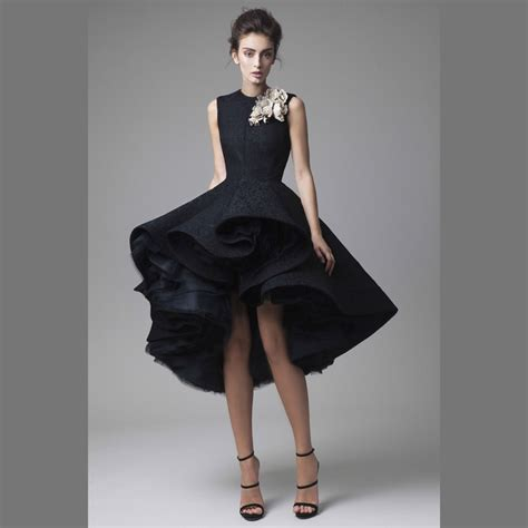 Couture Dresses by Popular Couture Dress Patterns Buy Cheap Couture Dress
