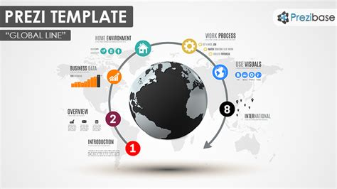 prezi business templates creative presentation templates mediamodifier