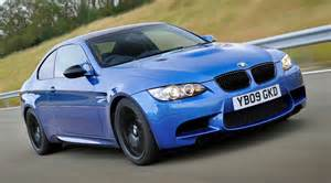 2009 Bmw M3 Coupe Bmw M3 Coupe Edition 2009 Review By Car Magazine
