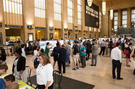 Drexel Mba Open House by 30th Station District Plan Reveals Three New