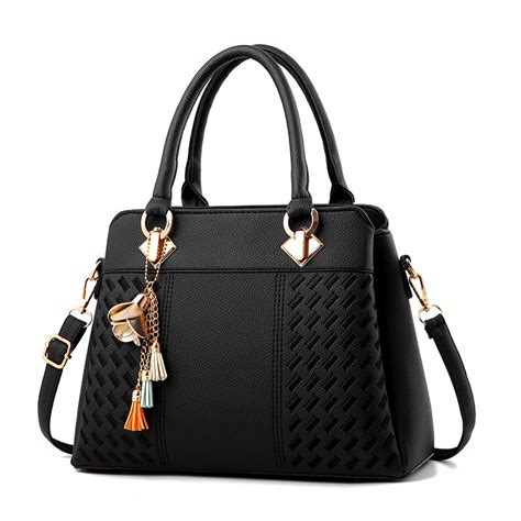 Tas Tangan Or Handbag ttp108 black