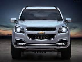 chevrolet trailblazer suv 2012 car photo 05 of 20