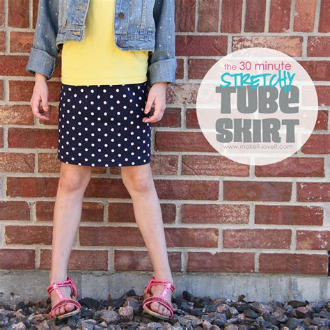 Skirting The Issue Making Skirts For Charity Make It And Love It