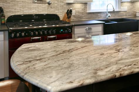 Interior Design Cost Of Granite Countertops Installed How Kitchen Granite Countertops Cost