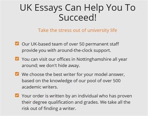 Uk Essays Review by Our Review On Ukessays