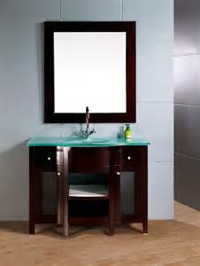 Bathroom Vanities For Small Spaces Choosing The Right Vanities For Small Bathrooms Small