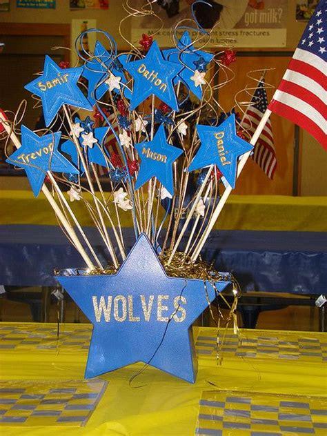 cub scouts blue gold banquet ideas images
