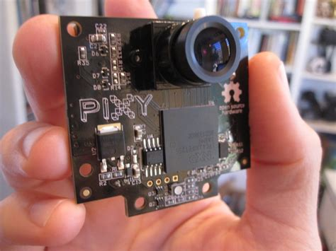 ir led opencv products charmed labs