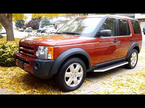 small engine maintenance and repair 2009 land rover range rover free book repair manuals discovery lr3 3 main problems youtube