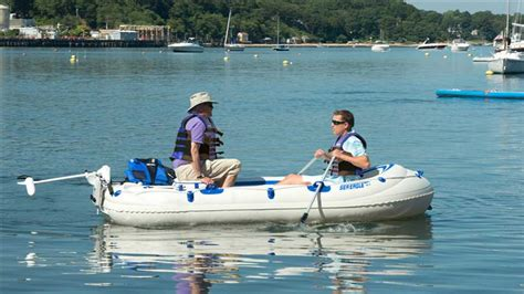 inflatable boats sea eagle sea eagle gt 5 inflatable boat stow away marine