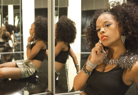 hairdos from empire show on fox hottest woman 1 15 15 serayah mcneill empire king