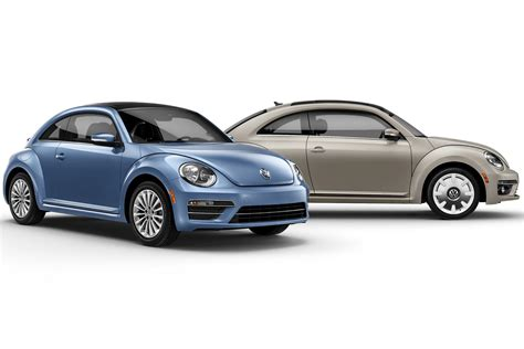 2019 Volkswagen Bug by 2019 Volkswagen Beetle Edition Officially Revealed