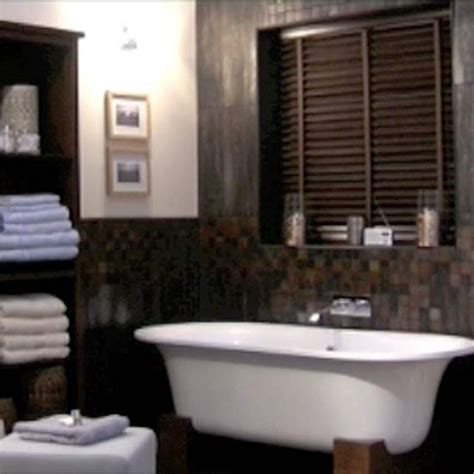 spa style bathroom spa chic bathroom ideas video housetohome