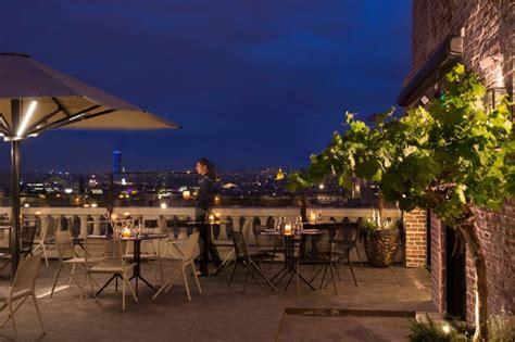terrasse hotel paris zigzag insolite secret les meilleures