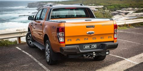 ranger ford 2017 2017 ford ranger wildtrak review caradvice
